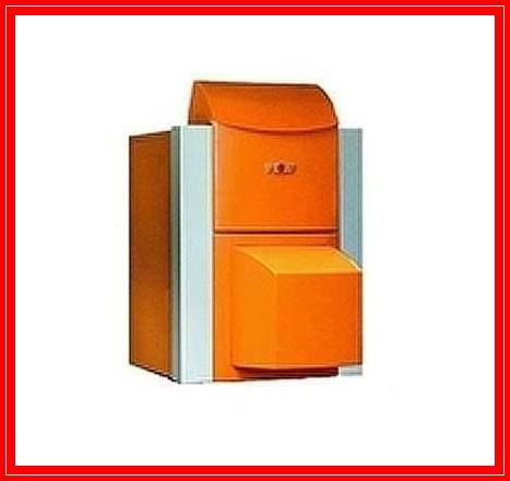 wolf comfortline gusseisen l gas heizkessel chk 22 ebay. Black Bedroom Furniture Sets. Home Design Ideas