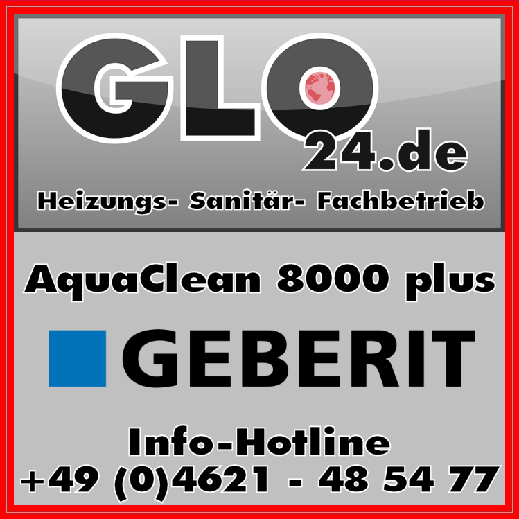 geberit aquaclean 8000 plus dusch wc bodenstehend ebay. Black Bedroom Furniture Sets. Home Design Ideas