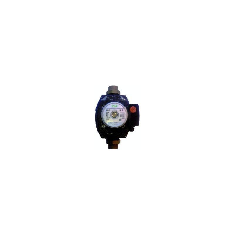 Junkers 7719002438 Zubehör für Erdwärmepumpen RS 25/6 Sole-Umwälzpumpe für Kühlkonvektor