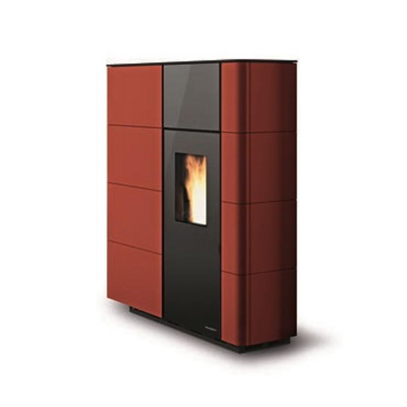 palazzetti pelletofen wasserf hrend noah idro 15 kw. Black Bedroom Furniture Sets. Home Design Ideas