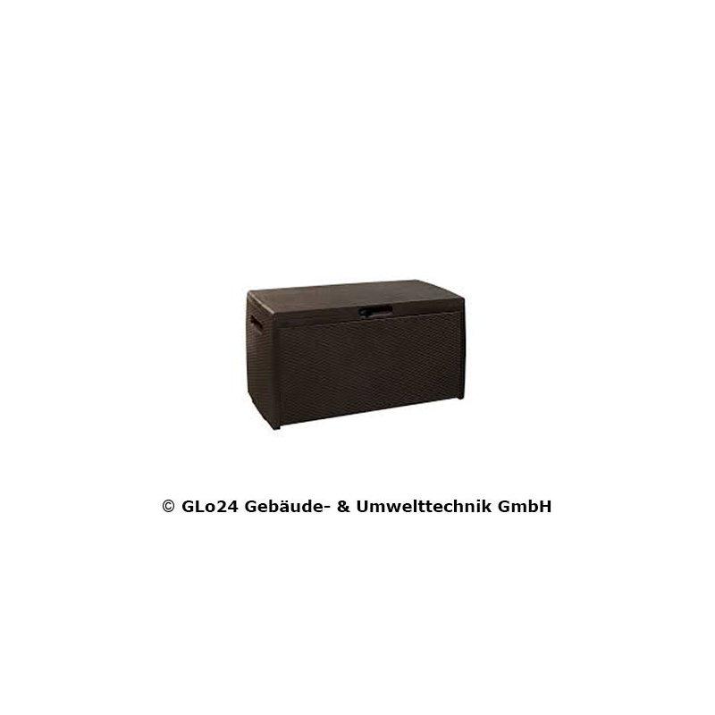 gartenbox xxl preisvergleich die besten angebote online kaufen. Black Bedroom Furniture Sets. Home Design Ideas