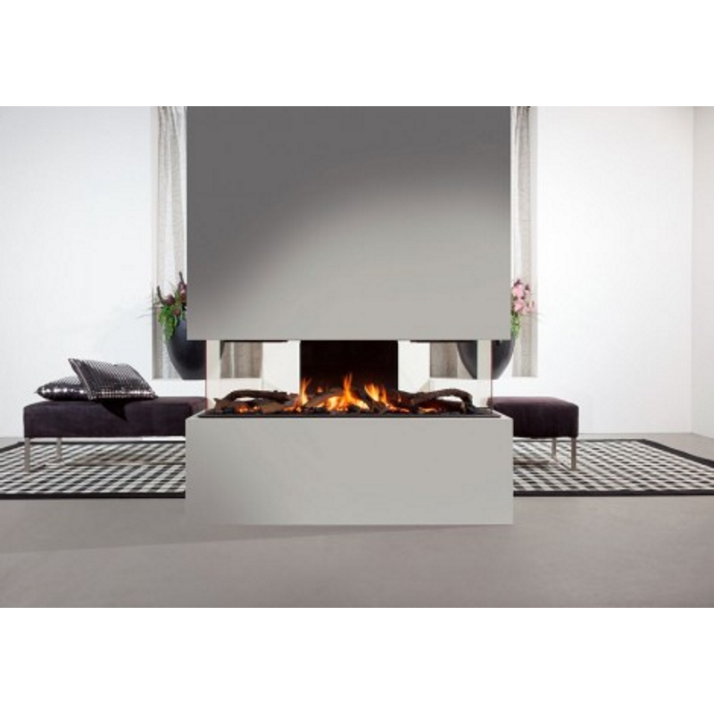 wanders gaskamin danta 1400 3 seitig offen. Black Bedroom Furniture Sets. Home Design Ideas