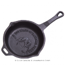 BBQ-Scout CAMP CHEF Cast Iron Mini-Pfanne 10 cm