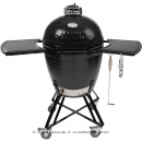 BBQ-Scout PRIMO Kamado Round All in One Keramik Grill, Modell 8773