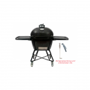 BBQ-Scout PRIMO OVAL 300 Large All-in-One Keramik Grill