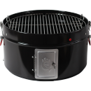 BBQ-Scout ProQ Stacker f�r Excel20 Elite Series Water Smoker