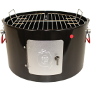 BBQ-Scout ProQ Stacker für Ranger Elite Series Water Smoker
