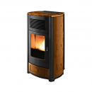MCZ Pelletofen SUITE Hydro 23 Old Amber Ceramic 23,9  kW