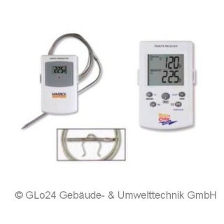 BBQ-SCOUT Maverick ET-73 Remote Smoker Thermometer Set mit Funk