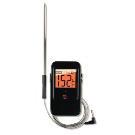 BBQ-Scout MAVERICK ET-735 Bluetooth BarbecueThermometer, CE, Farbe: schwarz