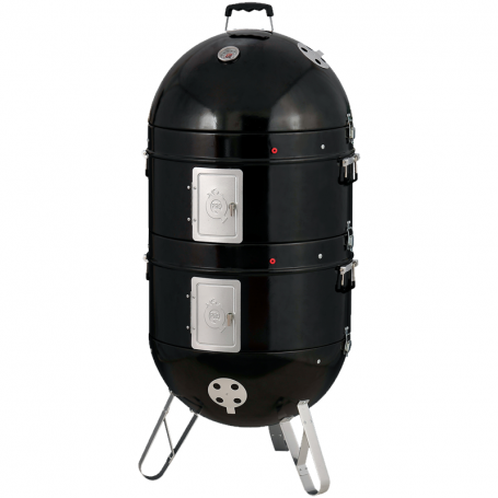 BBQ-Scout PROQ Excel 20 Elite Series Water Smoker