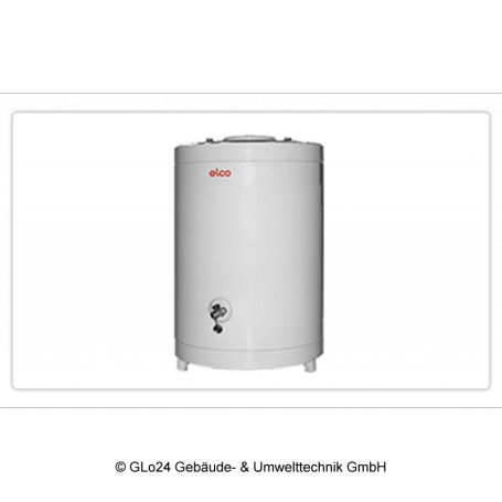 Elco Gas-Brennwerttherme Thision S DUO 17.1  mit Speicher Vistron F200
