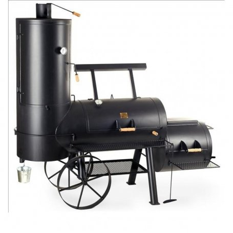 JOEs 24 CHUCKWAGON® CATERING Smoker