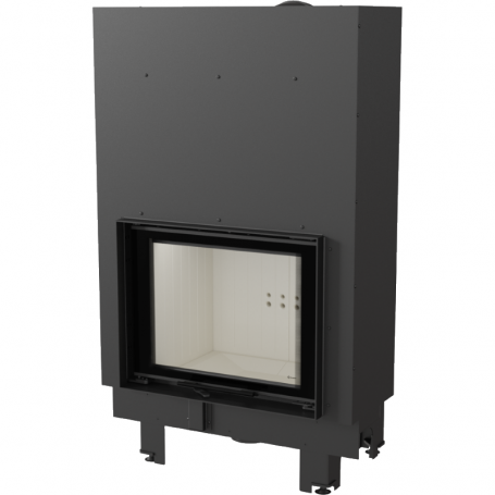 kratki kamineinsatz mbz 13 kw g nstig kaufen glo24 f r. Black Bedroom Furniture Sets. Home Design Ideas