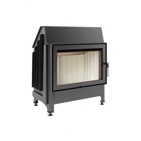 kratki kamineinsatz zibi 11 kw g nstig kaufen glo24 f r. Black Bedroom Furniture Sets. Home Design Ideas