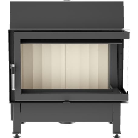kratki kamineinsatz zibi 12 kw g nstig kaufen. Black Bedroom Furniture Sets. Home Design Ideas