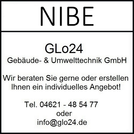 NIBE Multifunktionsspeicher 900l   MFPSS-900