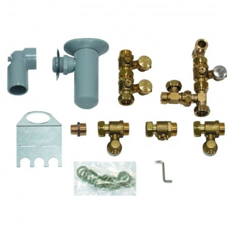 Vaillant Installations-Set zeoTHERM  0020100845