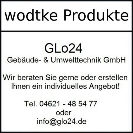 Wodtke Glasgriff white PB01 054366
