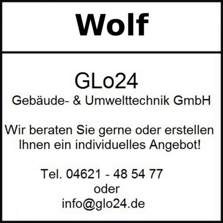 Wolf ET Dichtring f. LAF-Rohrsystem D=80 PG011 390303499