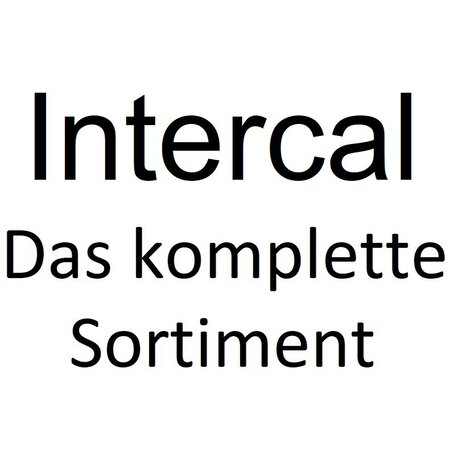 Intercal Gebläse RG 130/800-3612/4   88.20056-1115