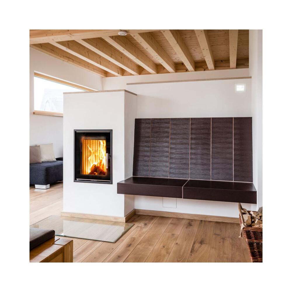 leda turma heizeinsatz kamineinsatz kamin einsatz. Black Bedroom Furniture Sets. Home Design Ideas