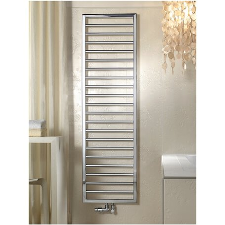 ZEHNDER Design-HK Subway SUBC-150-045 1549x30x450 Chrom ZS300245CR00000