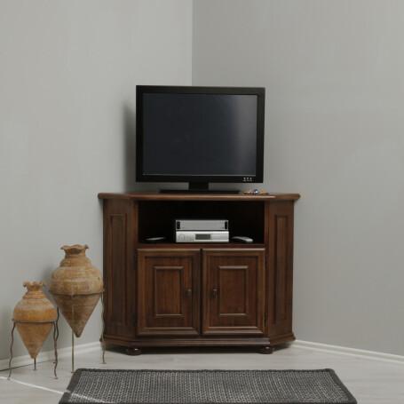 albero classico tv eckschrank verona 2607020 g nstig kaufen. Black Bedroom Furniture Sets. Home Design Ideas