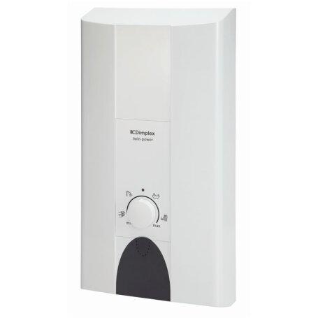 dimplex durchlauferhitzer twin power 18 21 kw 374430. Black Bedroom Furniture Sets. Home Design Ideas