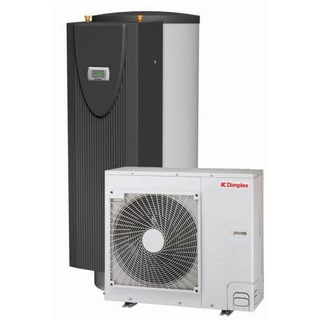 Dimplex Split Luft Wasser Warmepumpe Splydro 366700 Glo24 De