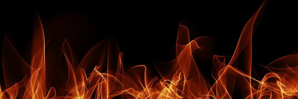 Feuer Flamme Hitze Heiss Kaminfeuer Wärme Hitze Gemütlichkeit